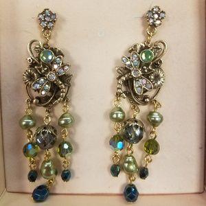Kirks Folly Dangle Earrings